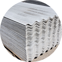 Roofing Solutions, Building and Cladding Material