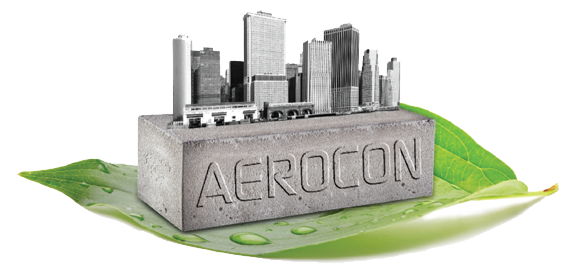 Aerocon Green Building Products