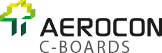 aerocon-c-boards-logo