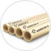 Aerocon CPVC & UPVC Pipes