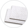 Aerocon Mineral Fiber ceiling Tiles