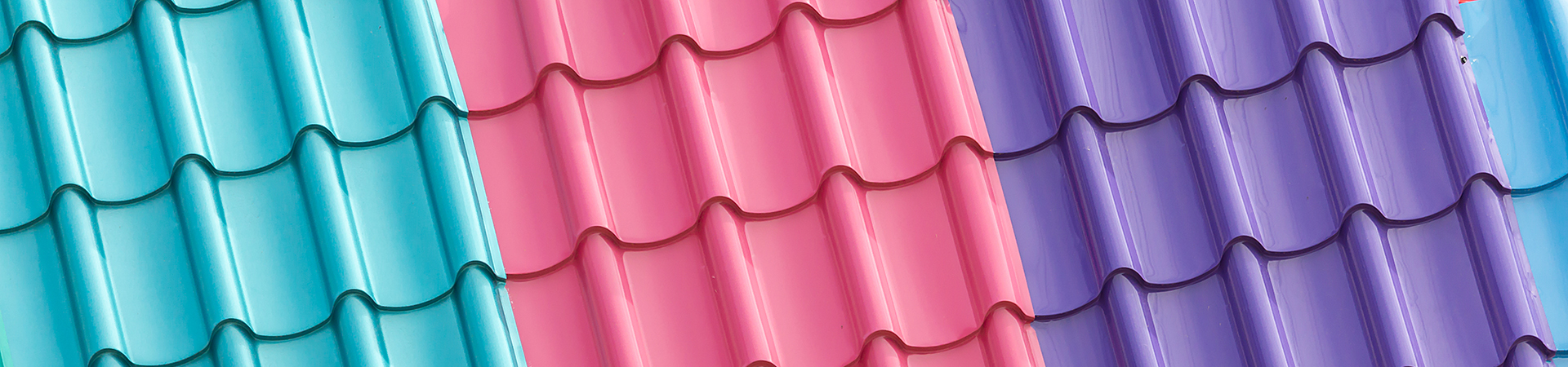 Charminar Roofing Coloured Steel Sheets