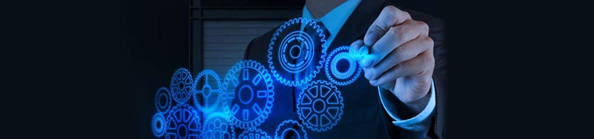 system integrators in india